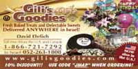 Gilis Goodies Ad